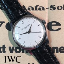 IWC 1958 pre-owned