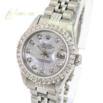 Rolex Lady-Datejust 6917 rabljen