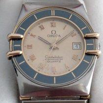 Omega Constellation Quartz 13823000 1990 usados