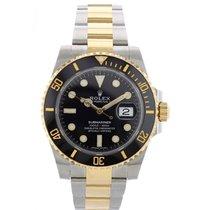 Rolex Submariner Date 116613LN nov