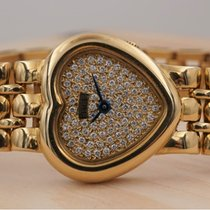 Piaget Or jaune 20mm Quartz 8442 occasion