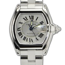 Cartier Roadster Stainless Steel REF: W62025V3