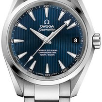 Omega Aqua Terra 150m Master Co-Axial 38.5mm 231.10.39.21.03.002