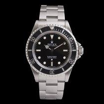 Rolex Submariner no data Ref. 14060M (RO 3580)