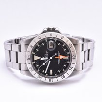 Rolex Explorer Steve Mc Queen Mark IV SERVICE DIAL 1655