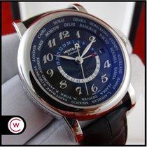 Montblanc Star World Time GMT