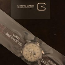 Patek Philippe 5320G-001 Grand Complications Perpetual Calendar