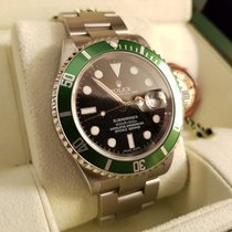 롤렉스 (Rolex) Submariner Date Z Series