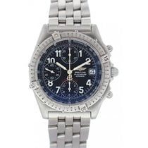 Breitling Blackbird Automatic A13350 Box & Papers