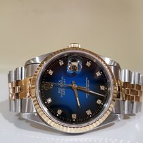 Rolex Datejust 16233 1993 occasion