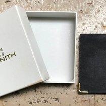 Zenith nouveau