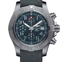 Breitling E1338310/M536/253S/E20DSA.4 Titan 2020 Avenger Bandit 45mm neu