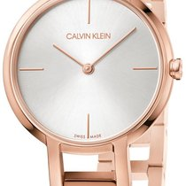 ck Calvin Klein Steel K8N23646 new