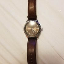Timex Analog Brown Dial Men's Quartz Watch Tweg15104
