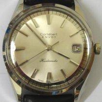 Cortébert Envoy Automatic Wind Wrist Watch