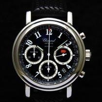 Chopard Chronograaf 42mm Automatisch tweedehands Zwart