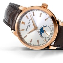 Frederique Constant Clasic Manufacture Moon Phases