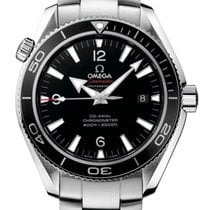 "Omega Seamaster Planet Ocean 600M LiquidMetal Limited Edition ""1"""