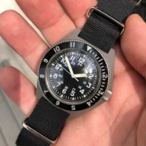 Benrus Vintage Benrus Type II Class A MIL-W-50717 Military...