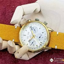 Wakmann Triple Calendar Date Chronograph Valjoux 730 72c 1970'S