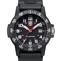 Luminox 44mm Quartzo novo Preto