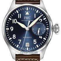 IWC Big Pilot new Automatic Watch with original box