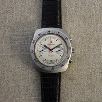 Junghans Steel 40mm Chronograph 688 pre-owned United States of America, New Jersey, Princeton