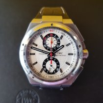 IWC Big Ingenieur Chronograph IW378404 2012 pre-owned