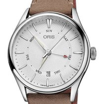 Oris Artelier Pointer Day Date 01 755 7742 4051-07 5 21 32FC nov