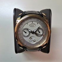 Parmigiani Fleurier PFC272-1002400-ha1241 Pозовое золото Tonda 42mm новые