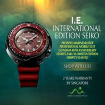 Seiko Prospex SBDX029 nuevo