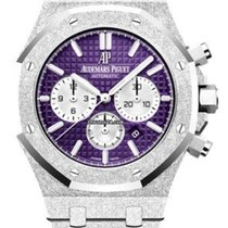 Audemars Piguet Royal Oak Chronograph 26331BC.GG.1224BC.01 2019 new