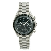 Omega 3510.50.00 Steel 2010 Speedmaster Reduced 39mm pre-owned