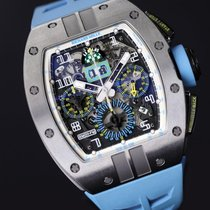 Richard Mille RM 011 RICHARD MILLE pre-owned