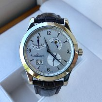 Jaeger-LeCoultre Master Control 146.8.17.S pre-owned