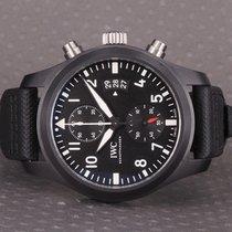 IWC Pilot Chronograph Top Gun IW388007 2015 usados