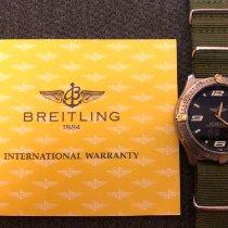 Breitling Aerospace Titanio 40mm Gris Árabes España, Barcelona