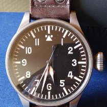 IWC Pilot REF. 431 Fliegeruhr 1940 pre-owned