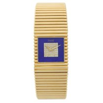 Piaget Emperador Yellow gold 25mm United States of America, Texas, Dallas
