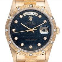 Rolex Day-Date 36 18248 1990 подержанные