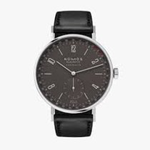 NOMOS Steel 40.5mm Automatic 181 new