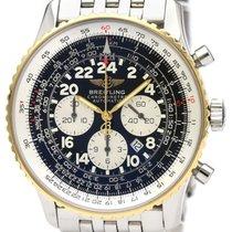Breitling Navitimer Cosmonaute D22322 2001 použité