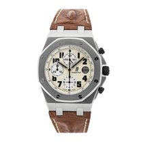 Audemars Piguet Royal Oak Offshore Chronograph 26020ST.OO.D091CR.01.A pre-owned