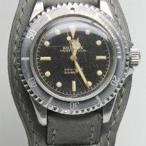 Rolex Submariner Rolex Ref 5512 Submariner pointed crown guards 1960 occasion
