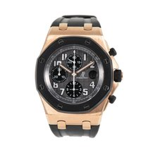 Audemars Piguet Yellow gold 45mm Automatic 25940Ok.Oo.D002Ca.01.A pre-owned