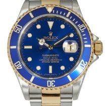 Rolex Submariner Date 16613 2006 gebraucht