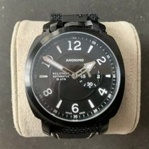 Anonimo Militare 2010 Sehr gut Stahl 44mm Automatik
