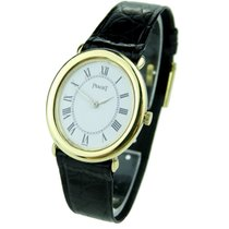 Piaget 9812 pre-owned