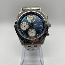 Breitling A13350 Steel Blackbird 40mm pre-owned United States of America, Florida, Plantation