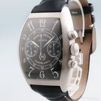 Franck Muller Steel 40mm Automatic 8880CCAT pre-owned